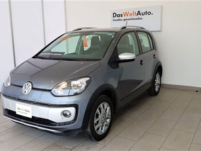 Volkswagen Up! 1.0 Cross Up! Mt -526963