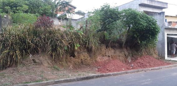 Terreno Em Parque Residencial Itapeti, Mogi Das Cruzes/sp De 0m² À Venda Por R$ 180.000,00 - Te434214