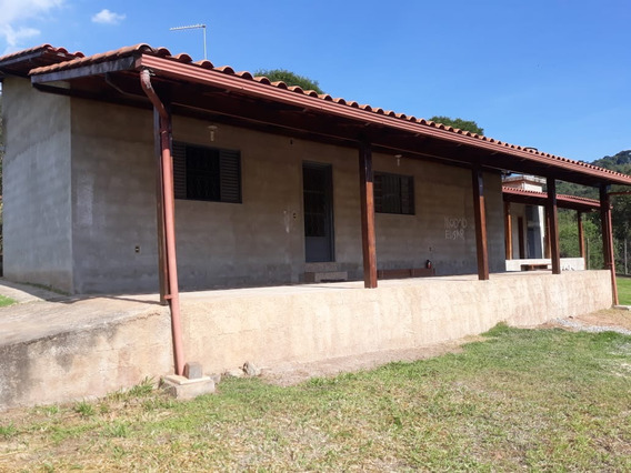 Casa Em Brumadinho