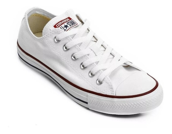 Tenis All Star Ct As Converse Unissex, Tradicional Escolar !