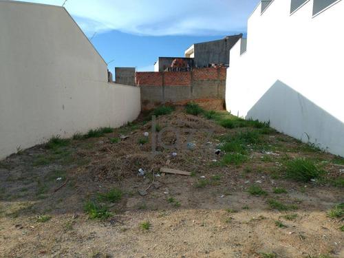 Imagem 1 de 3 de Excelente Terreno À Venda, 160 M² Por R$ 140.000 - Jardim Santa Rosa - Itu/sp - Te1381