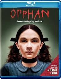 Blu Ray Terror Clasico The Orphan La Huerfana Tampico Madero