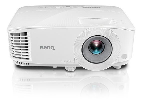 Proyector Benq Oficina Mh550 Full Hd 3500 Lúmenes Dual Hdmi