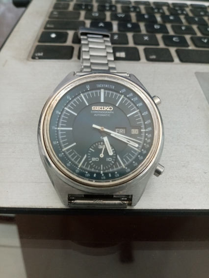 Seiko Chronograph Automático