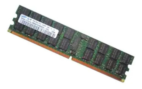 Memoria Ram Samsung 4gb M393t5160qza-ce6 Ddr2