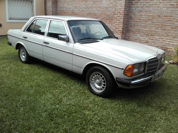 Mercedes Benz 230 1980