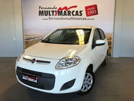 Fiat Palio Attractive 1.0 - Fernando Multimarcas
