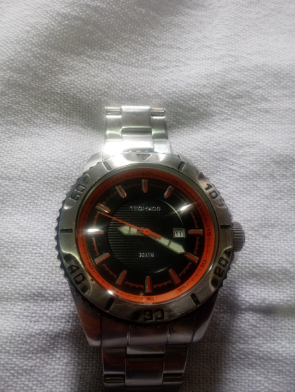 Relógio Technos 300 Mt