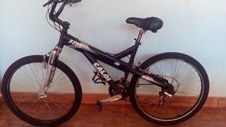 Bicicleta Mountain Bike Caloi Aluminio!!!
