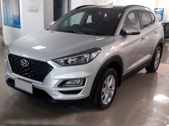 Hyundai Tucson Aut 2020 + Regalos