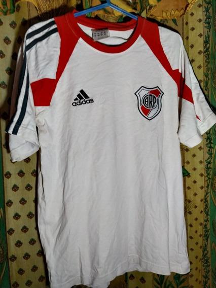 Remera De River 2004