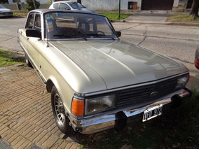 Ford Falcon Guia 3.6 1983 144000 Km Reales 2 Dueño
