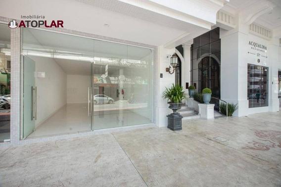 Sala Para Alugar, 83 M² Por R$ 12.000,00/mês - Centro - Balneário Camboriú/sc - Sa0057