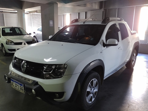 Renault Oroch Outsider  Plus 2.0 Ac372gg