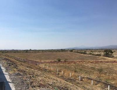 Terreno En Venta En Libramiento Palmillas-apaseo El Grande. Carretera Libre Querétaro-celaya