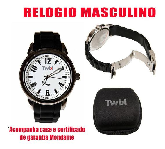 Relogio Elegante E Casual Masculino - Mega Promoção! Corra