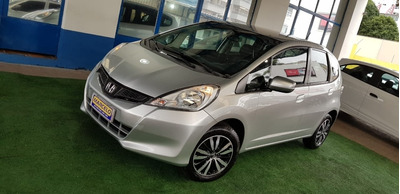 Honda Fit Dx 1.4