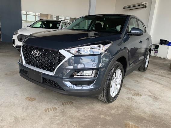 Hyundai Tucson Style 2.0