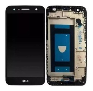 Display Tela Touch Lcd LG K10 Power M320 Preto