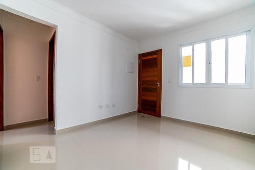 Apartamento À Venda - Vila Mazzei, 2 Quartos,  45 - S893124408