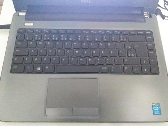 Notebook Gamer Dell + Óculos Vr De Brinde
