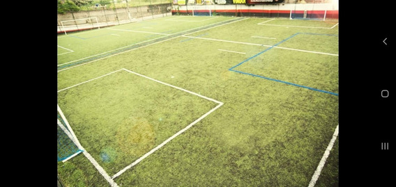 Arrendo Passo Campo De Futebol Socyete Com Toda Estrutura