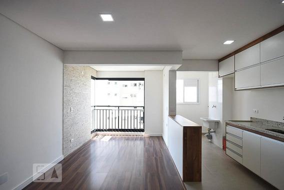 Apartamento Para Aluguel - Vila Andrade, 2 Quartos, 54 - 893038176