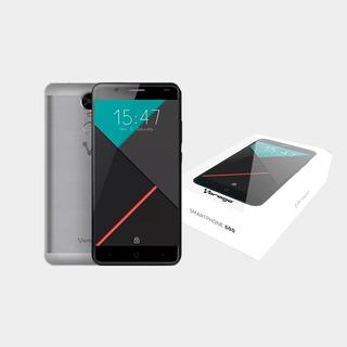 Celulares Android 6.0 16gb 5.5 Ips 500-v2 Vorago