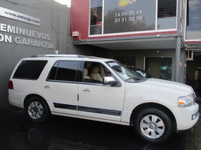Lincoln Navigator Vagoneta Ultime Premiere 4x2 At