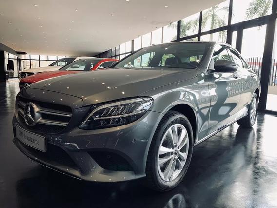 Mercedes Benz Clase C 4*2 At Cuero 2020 - Precio Especial