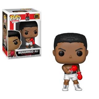 Funko Pop Sports Legends Muhammad Ali 01