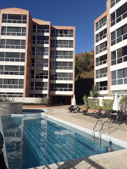 Apartamentos En Venta El Solar Del Hatillo Cod #10061