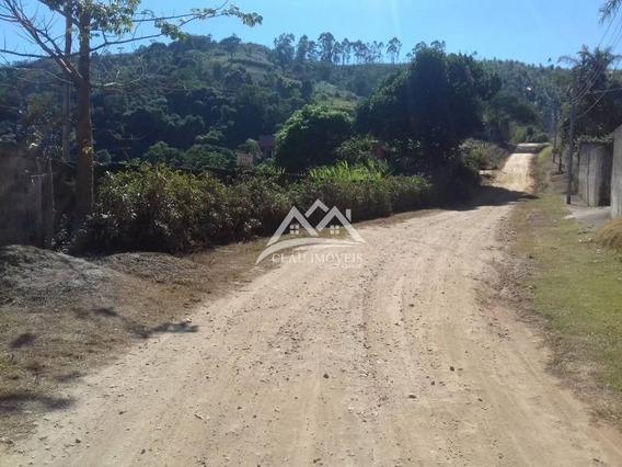 Terreno Para Venda No Bairro Vau Novo, Cajamar Sao Paulo - 664