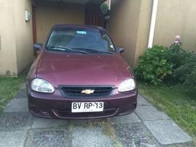 Chevrolet / Gm Corsa Sedan