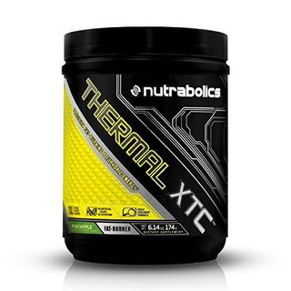 Nutrabolics Thermal Xtc Pineapple 174g30 Porciones