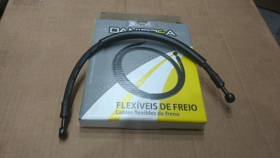 Mangueira Freio Falcon Xre 300 Tras (60cm) Danidreia