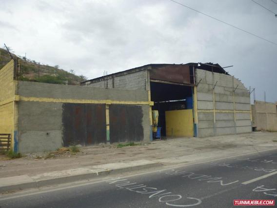 Galpones En Venta Barquisimeto, Lara