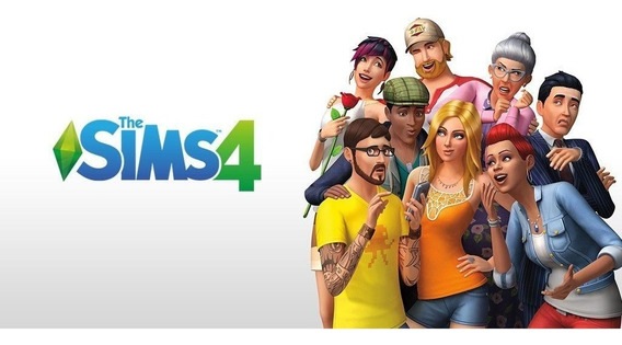 The Sims 4 Origin Cd Key Original Envio Imediato