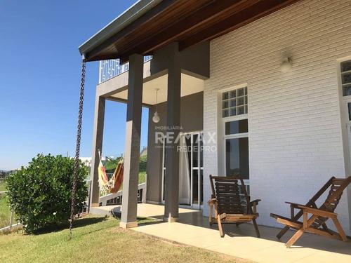 Casa Com 3 Dormitórios À Venda, 220 M² Por R$ 1.050.000,00 - Condomínio Villagio Paradiso - Itatiba/sp - Ca6931