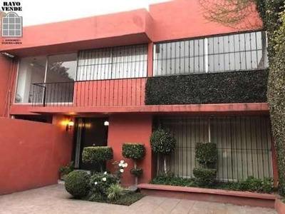 (crm-5206-1328) Casa Sola, Buena Ubicación A 1 Minuto De Periferico Sur.