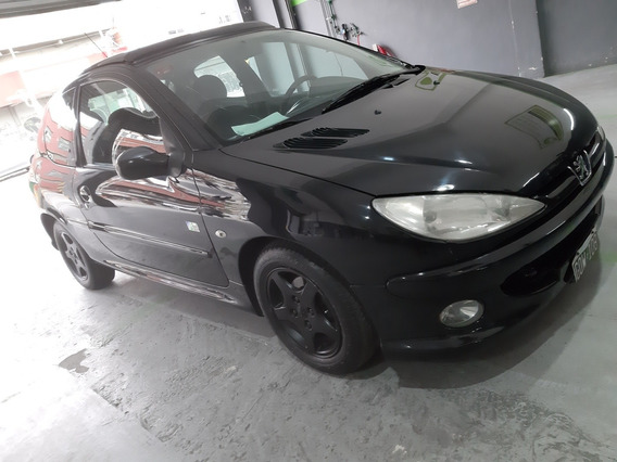 Peugeot 206 Rugby 2007