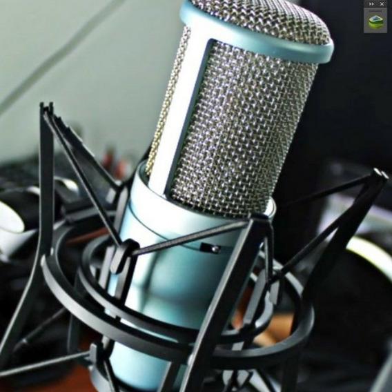 Microfone Akg Perception 420 Frete Grátis