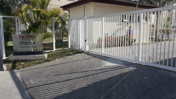Apartamento Em Centro, Itaboraí/rj De 61m² 3 Quartos À Venda Por R$ 183.252,62 - Ap212786