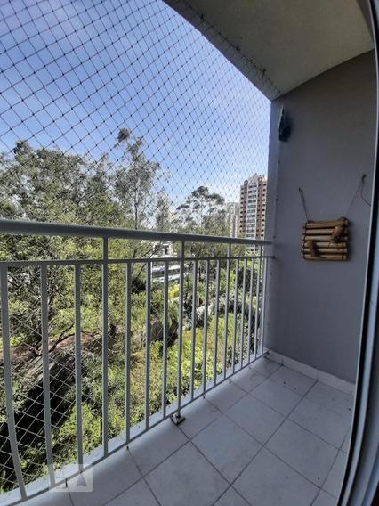 Apartamento Para Aluguel - Vila Andrade, 2 Quartos, 46 - 893104395