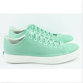 Converse 28,5 All Star Modern Ox Jade Green 157394c