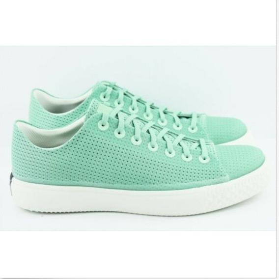Converse 28,5 All Star Modern Ox Jade Green 157394c