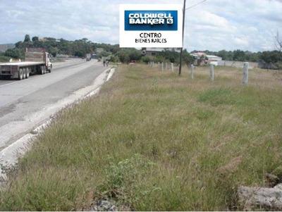 Terreno En Renta, San Juan Del Río, Querétaro