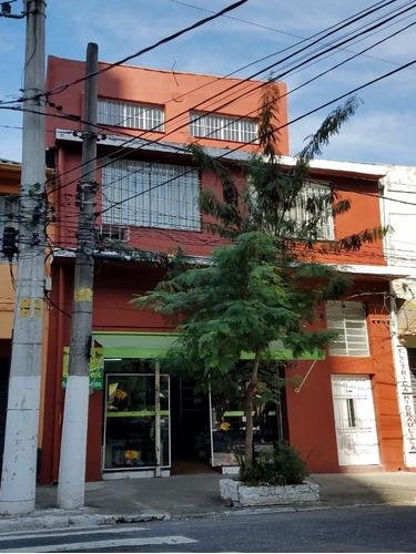 Imagem 1 de 30 de Imóvel Comercial A Venda No Brás, São Paulo - V4005 - 68304867