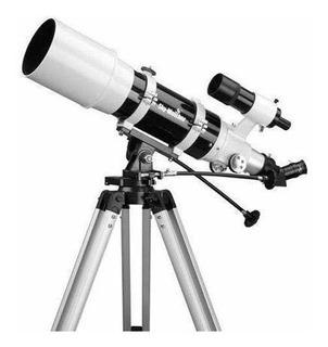 Sky Watcher Startravel 102 Az3 120mm Refractor 600mm F 5 M ®
