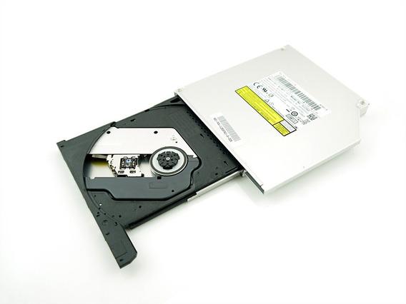 Drive Gravador Blu-ray P Notebook 12.7mm 3d Bdxl Sata